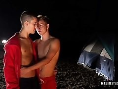 Helix Boys - Lifeguards - Flirting With Fire