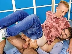 Slutty High School Boys - 2
